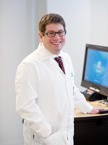 David C. Lieb, MD