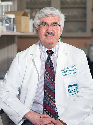 Jerry L. Nadler, MD